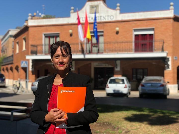 El PSOE vota en contra de la moción de Ciudadanos para lograr transparencia en el ayuntamiento de Azuqueca