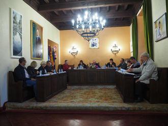 El Ayuntamiento de Sigüenza cierra con superávit real la Liquidación del Presupuesto 2017