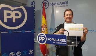 """Valmaña: """"La visita de Page a Madrid sólo ha servido para avergonzarnos y evidenciar su incapacidad de gestión"""""""