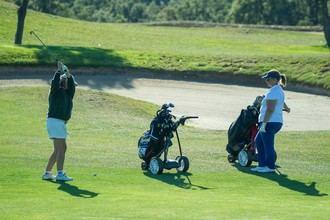 Nuevo éxito de convocatoria y de recaudación en el III Torneo Benéfico de Golf Fundación Pulsar