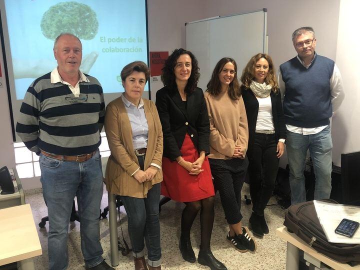 El sindicato UGT forma a sus Delegados para evitar accidentes de trabajo en la provincia de Guadalajara