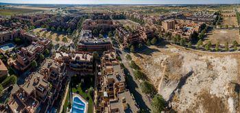 Yebes inicia los trámites para incautar 7,5 millones de euros a Reyal Urbis por los avales del PAU de Valdeluz