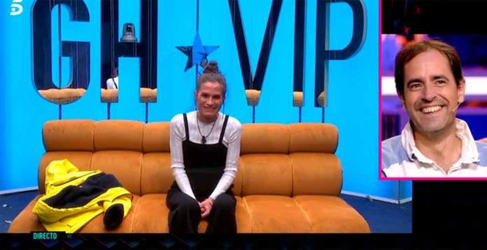 """SEMANA Verdeliss rompe a llorar tras ser salvada por la audiencia: """"No doy la talla"""""""