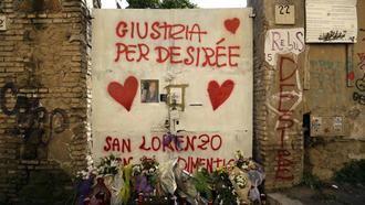 Violación grupal y asesinato de una joven de 16 años golpea a Italia