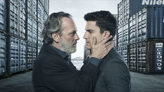 Estreno multicanal de 'Vivir sin permiso', este lunes a las 22:40 horas en Telecinco