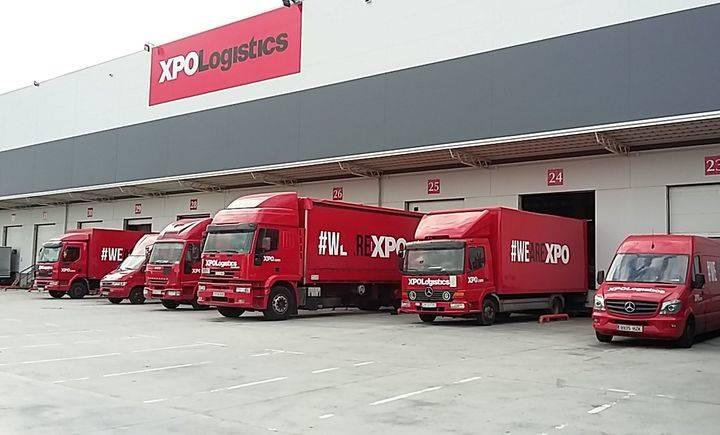 XPO Logistics abrirá un nuevo centro logístico en Marchamalo dedicado al comercio electrónico
