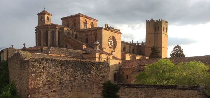 Este sábado en la Catedral de Siguenza, 'Música para el Culto de Santa Librada'