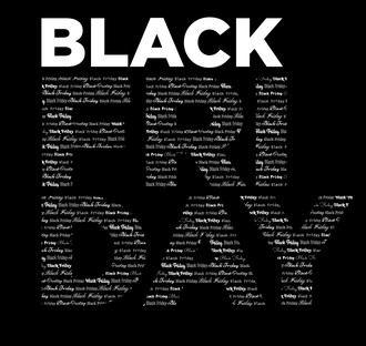 Ya está en marcha la campaña del 'Black Friday' de Guadalajara