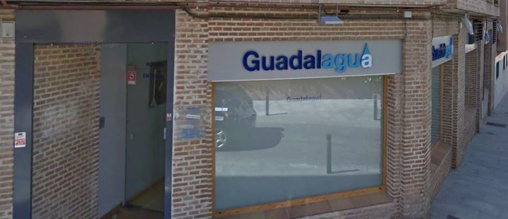 Corte de suministro el próximo lunes en varias calles del polígono El Balconcillo por mantenimiento en la red de abastecimiento