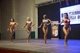 Trillo acoge este sábado el IV Campeonato Interregional de Fisioculturismo y Fitness