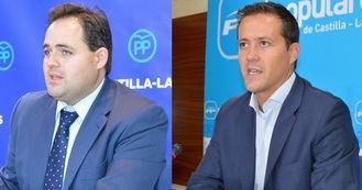 Proclamados Núñez y Velázquez como precandidatos a la Presidencia del Partido Popular de Castilla-La Mancha