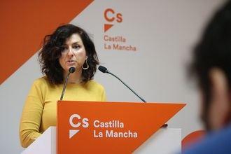 """Orlena de Miguel: """"Celebramos que se haya llegado al Acuerdo que llevamos casi un año reclamando y se haya puesto fin a un conflicto provocado por el PSOE"""""""