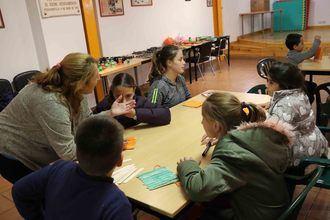 Comienzan las actividades extraescolares en Fuentenovilla