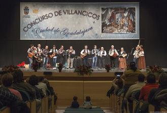 """El Ayuntamiento de Guadalajara convoca el XXVIII Concurso de Villancicos """"Ciudad de Guadalajara"""""""