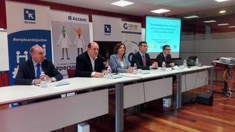 Accem fomenta en Guadalajara la diversidad cultural en la empresa con la jornada Diversidad&Inclusión