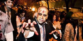 El Arzobispo de Toledo no entiende por qué la celebración de Halloween se impone en la programación oficial de los colegios