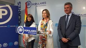 """El Partido Popular inicia las Mesas de Trabajo """"que pondrán al afiliado en el centro de la acción política"""""""