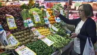 Bajan las ventas y el empleo en el comercio de Castilla-La Mancha