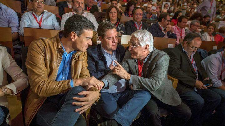 El juez confirma el trato de favor del PSOE a Cuadrifolio desde la Junta de Castilla-La Mancha y avala la investigación de EL MUNDO
