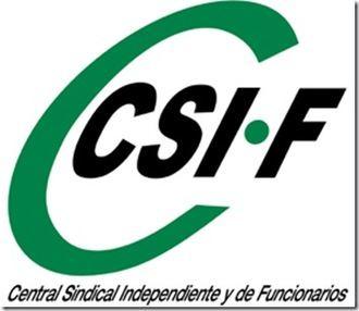 CSIF denuncia el