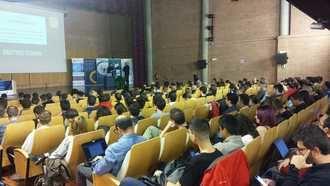 Éxito de participación en el IV Congreso de Seguridad Informática ciudad de Guadalajara