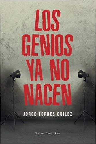 """""""Los genios ya no nacen"""", un ensayo del aragonés Jorge Torres Quilez"""