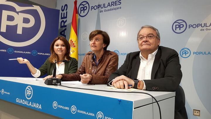 El PP defiende en el Senado medidas para evitar la caída de autónomos y la economía de la mano del Gobierno Sánchez-Iglesias