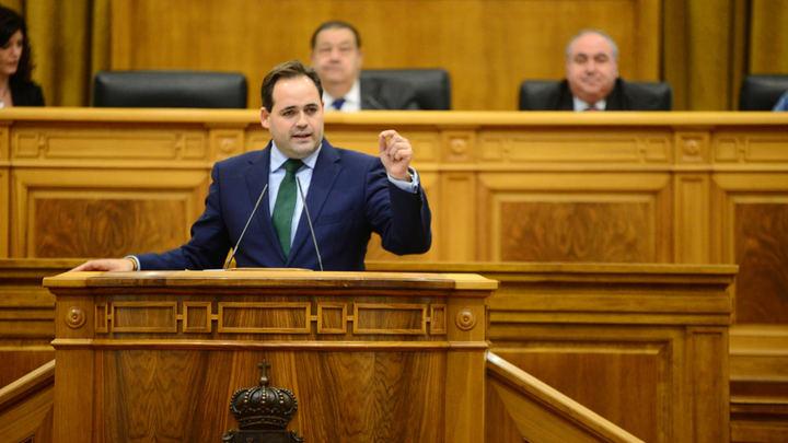 Núñez ofrece un proyecto de futuro para llevar a Castilla-La Mancha a sus mayores cotas de prosperidad y bienestar