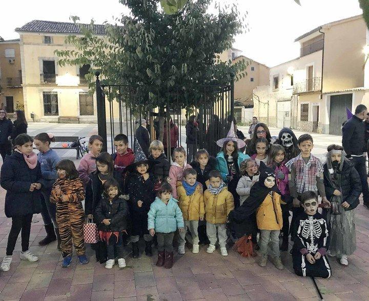La Olma Nueva reúne a su alrededor las tradiciones y el futuro de Pareja
