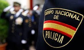La Policía Nacional detiene en Guadalajara a dos personas como autores de robo en interior de vehículos