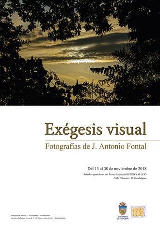 Exposición de fotografía en el Buero Vallejo: