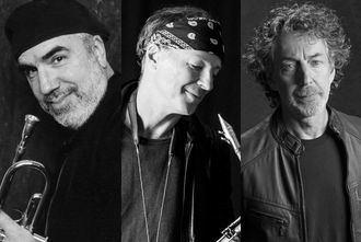 Comienza 'Jazz Guadalajara' con Randy Brecker y Bill Evans en el TABV
