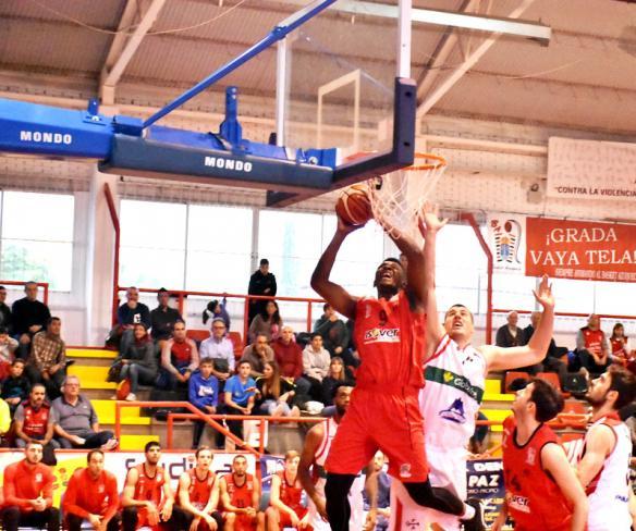 El Isover Basket Azuqueca recibe al nuevo líder de la competición