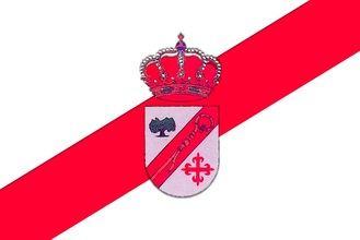Illana elige su bandera municipal