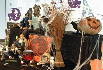 Recomendaciones a la hora de adquirir artículos en la celebración de Halloween