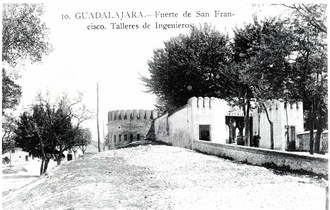 """Una conferencia versará sobre """"Guadalajara y su posición estretégica en la historia militar"""""""