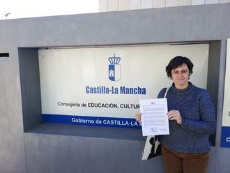 Carta abierta al Sr. Consejero de Educación, Cultura y Deportes de Castilla-La Mancha