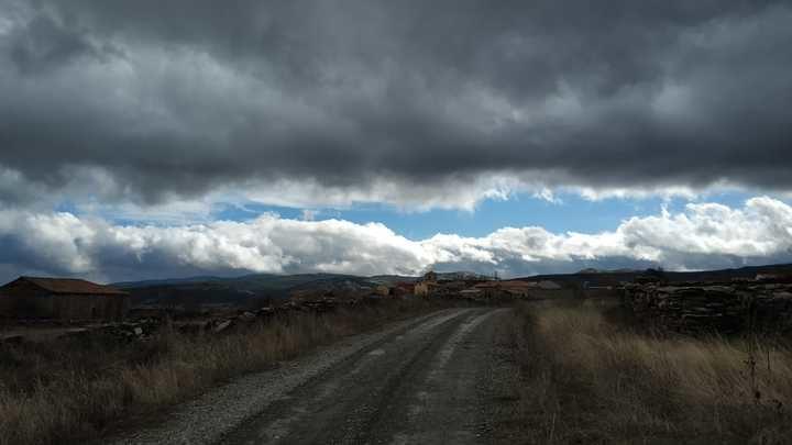 Zona de Cantalojas. Foto : Jacinto García Duro