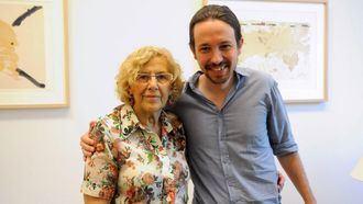 Grave crisis en el partido de Pabo Iglesias: Podemos suspende de militancia a Rita Maestre y sus otros cinco concejales del ayuntamiento de Madrid