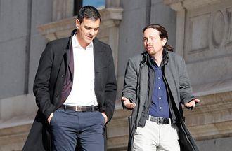 El 64,1% de los españoles quiere que se convoquen elecciones ya, mientras el 65,2% es contrario al diálogo con Oriol Junqueras en prisión y un 72,2% considera que la titular de Justicia, Dolores Delgado debe dimitir