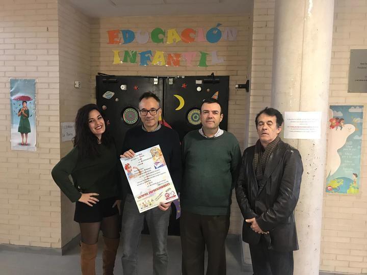 UGT Guadalajara apuesta por la reducción de ratios y el apoyo a la Educación Infantil