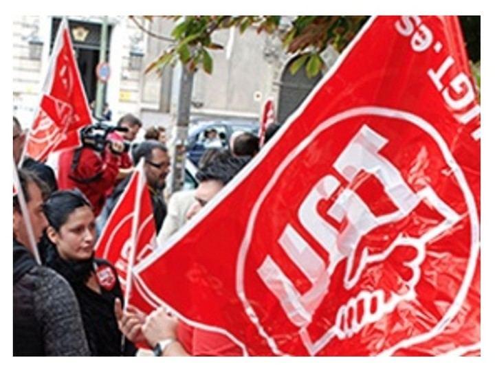 UGT exige al SESCAM que no cometa agravios entre profesionales en la Resolución del Concurso de Traslados