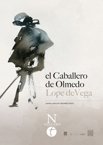 'El caballero de Olmedo', teatro clásico español en el Buero Vallejo