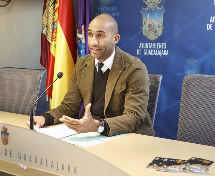El programa de Navidad del Ayuntamiento de Guadalajara reúne más de 60 propuestas para todos los públicos