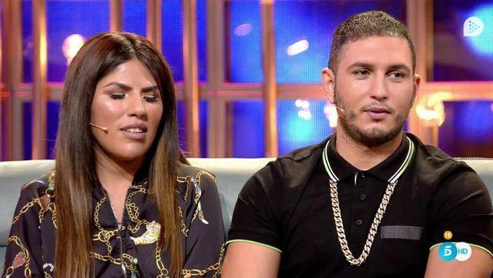 DIEZ MINUTOS Isa Pantoja anuncia que vuelve a estar con Omar Montes