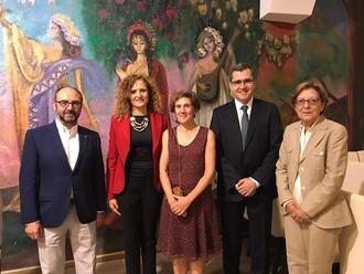 Celebrada en Guadalajara la Asamblea General Ordinaria de COSITALGU