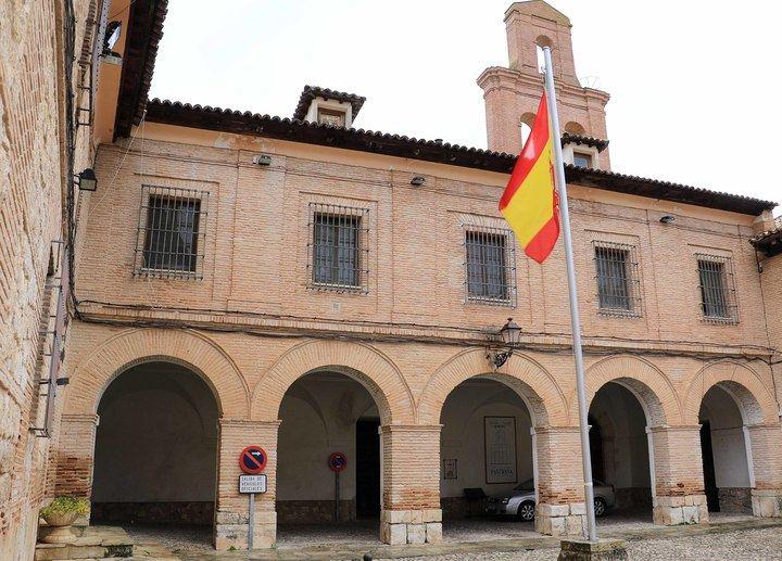 El Ayuntamiento de Pastrana saca a concurso la rehabilitación del Convento de San Francisco