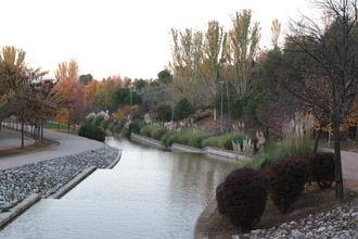 Sol y frío este último viernes de noviembre en Guadalajara bajando el mercurio a los 2ºC