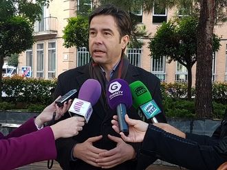 """Robisco: """"En Guadalajara queremos presente y futuro como el que propone Paco Núñez y el Partido Popular"""""""