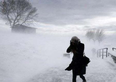 Molina de Aragón, despúes de Cuéllar, la temperatura más baja de España esta madrugada: -5,4 grados